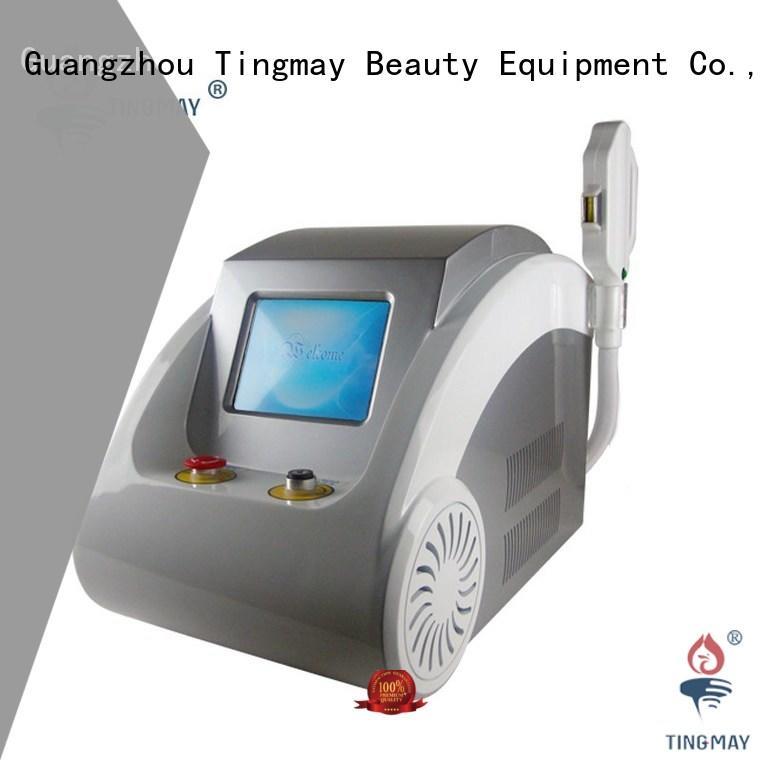 skin elight rejuvenation ipl hair removal machine Tingmay Brand