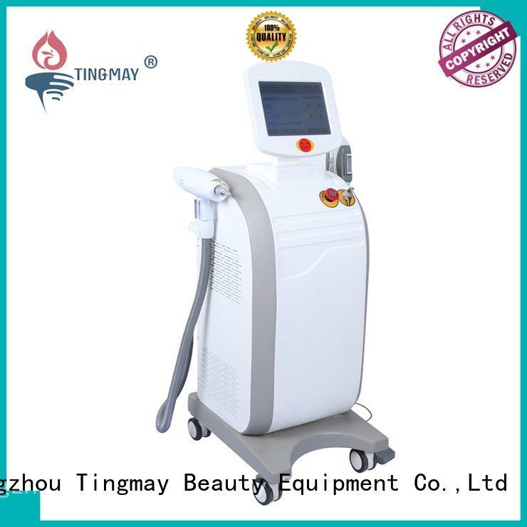 Tingmay OPT no needle lipo laser slimming cavitation body