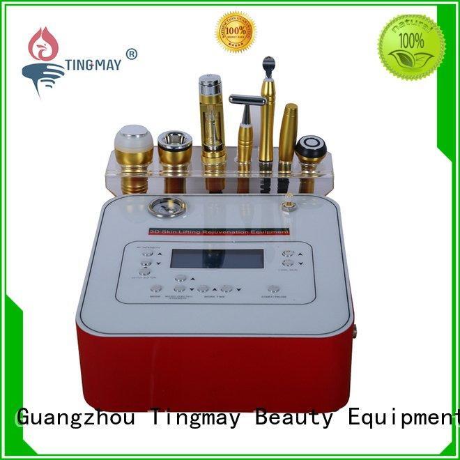 no needle slimming rf Tingmay fda approved laser lipo machines