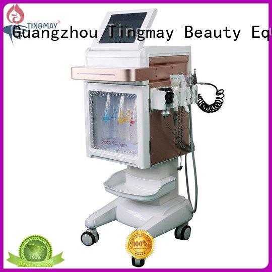 body massage machine for weight loss machine cryolipolysis slimming machine Tingmay