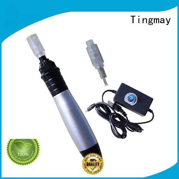 Tingmay professional best microneedle roller series for household