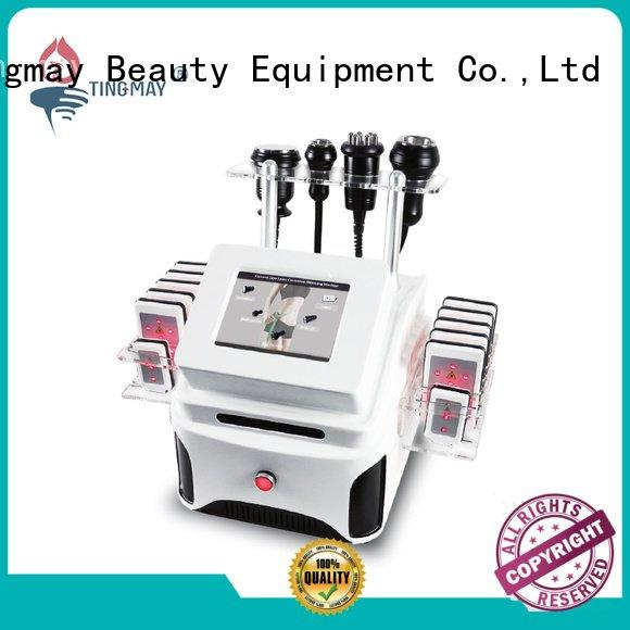 Tingmay no needle lipo slimming fda approved laser lipo machines Cryotherapy