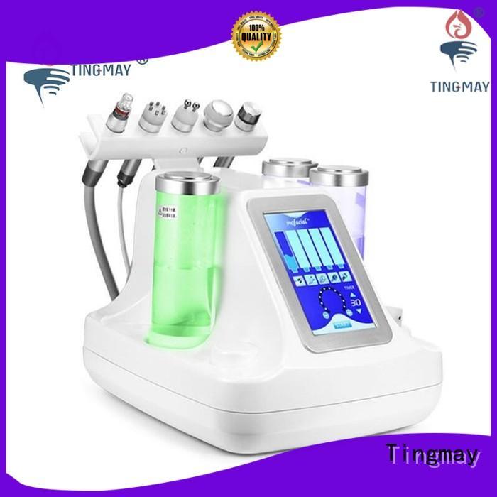 Tingmay rf fast slimming machine series for man