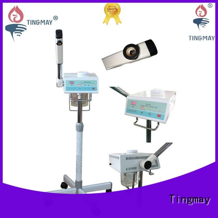 Tingmay vaporizer facial steamer machine factory for woman