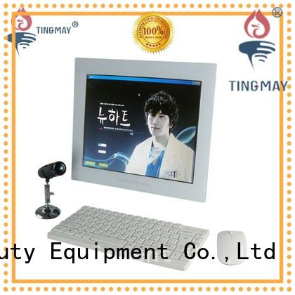 systemhair machine skin analyzer equipment Tingmay Brand