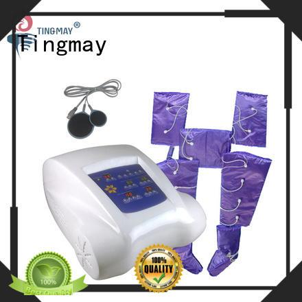 Tingmay Brand machine ems in1 lymphatic drainage machine