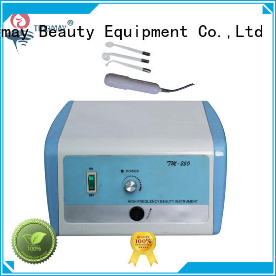 durable high frequency facial machine personalized for woman