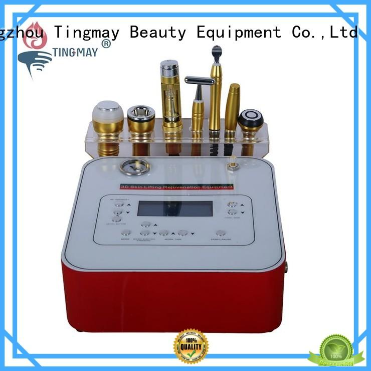 Tingmay best selling anti aging machine with good price for woman