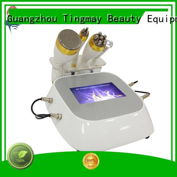 RF cavitation machine Tingmay Brand