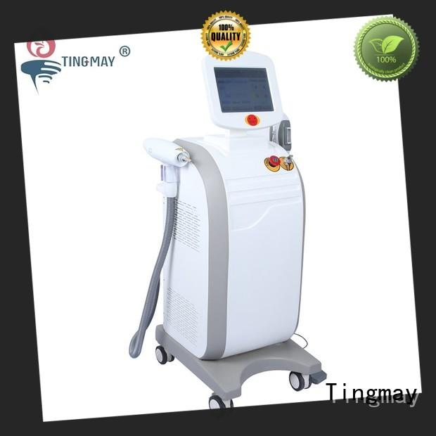 Tingmay removal permanent hair removal machine wholesale for woman
