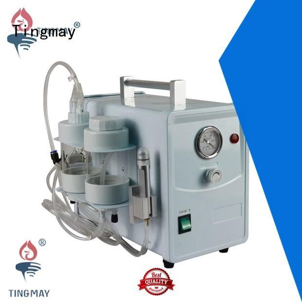 Quality Tingmay Brand water diamond microdermabrasion machine