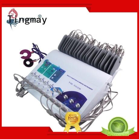 Tingmay portable muscle stimulator machine manufacturer for woman