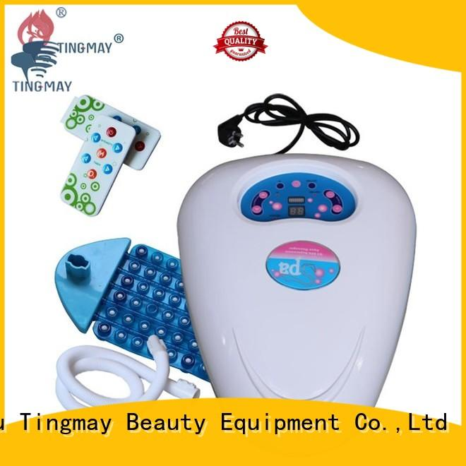 Tingmay tmspa portable infrared sauna series for hotel