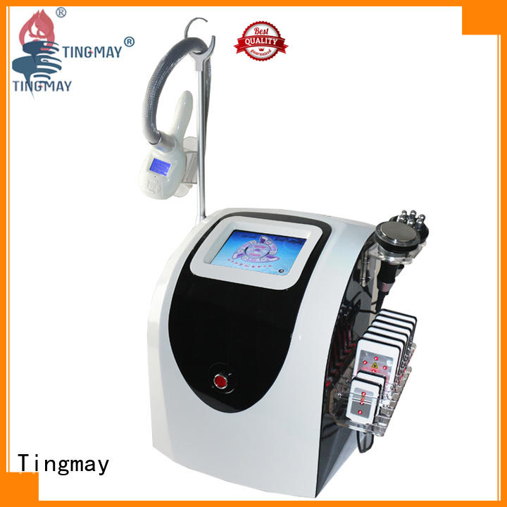 body e stimulation machine vertical Tingmay company
