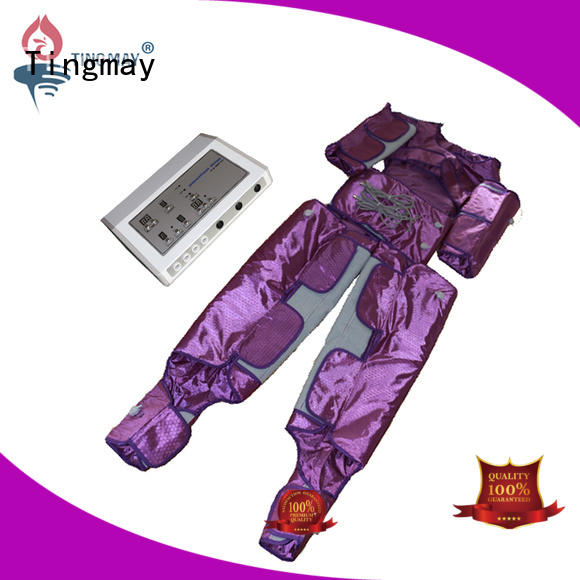tmb32 sauna body lymphatic drainage machine Tingmay Brand company