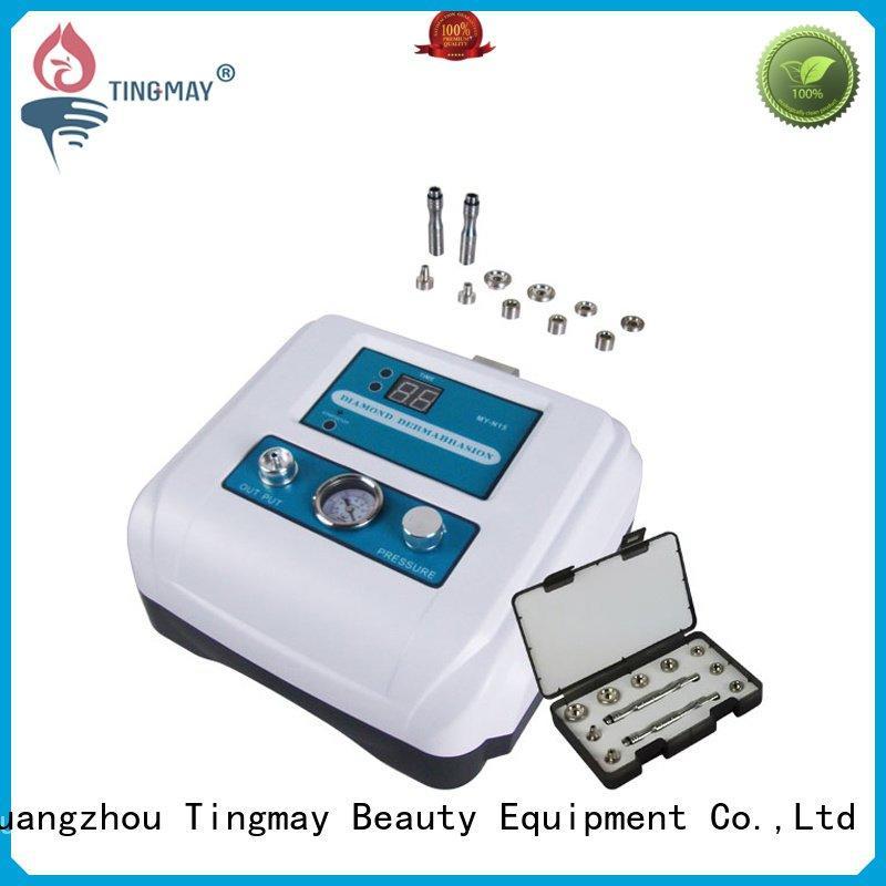 Microdermabrasion machine Tingmay