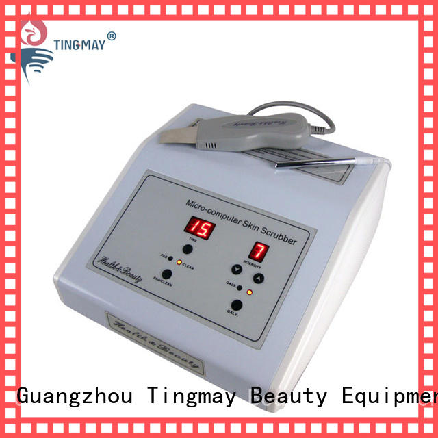 Tingmay handholding derma roller titanium manufacturer for household