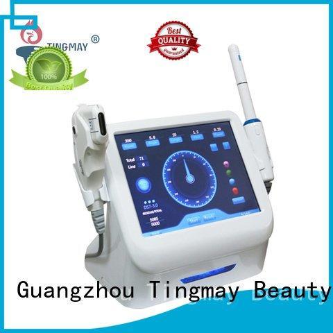 40K hz machine Tingmay ultrasonic liposuction cavitation machine