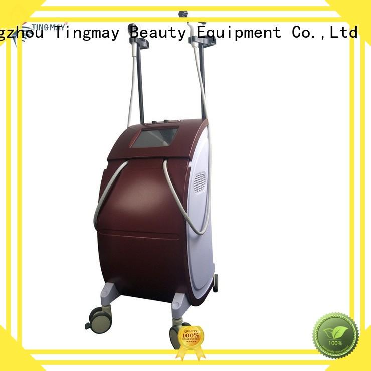 Tingmay cleansing buy liposuction machine design for man