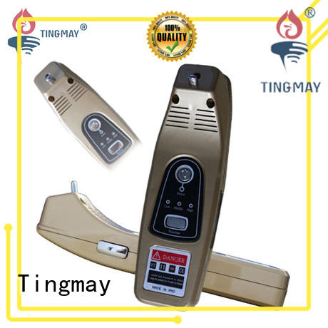 Quality Tingmay Brand ultrasonic skin scrubber spatula ozone spatula
