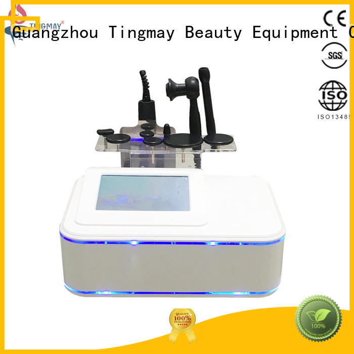 best face lift device rf for woman Tingmay