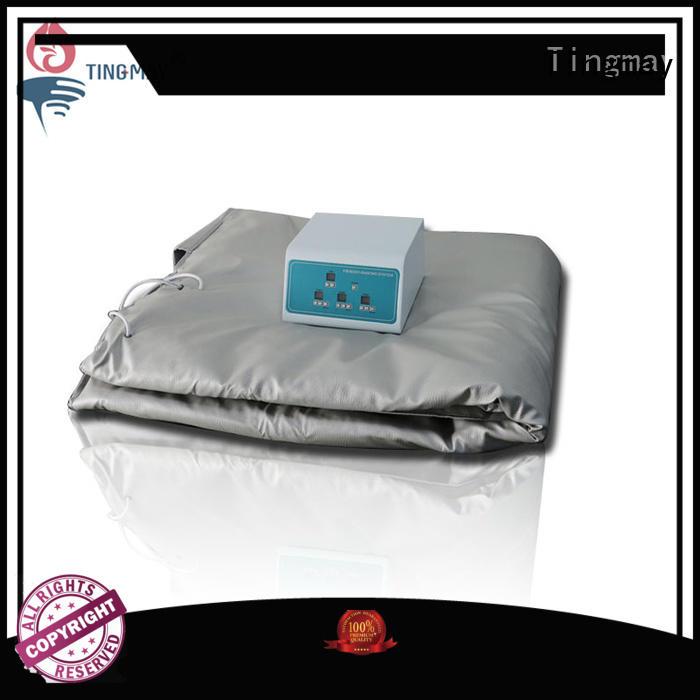 massager far Tingmay Brand lymphatic drainage machine