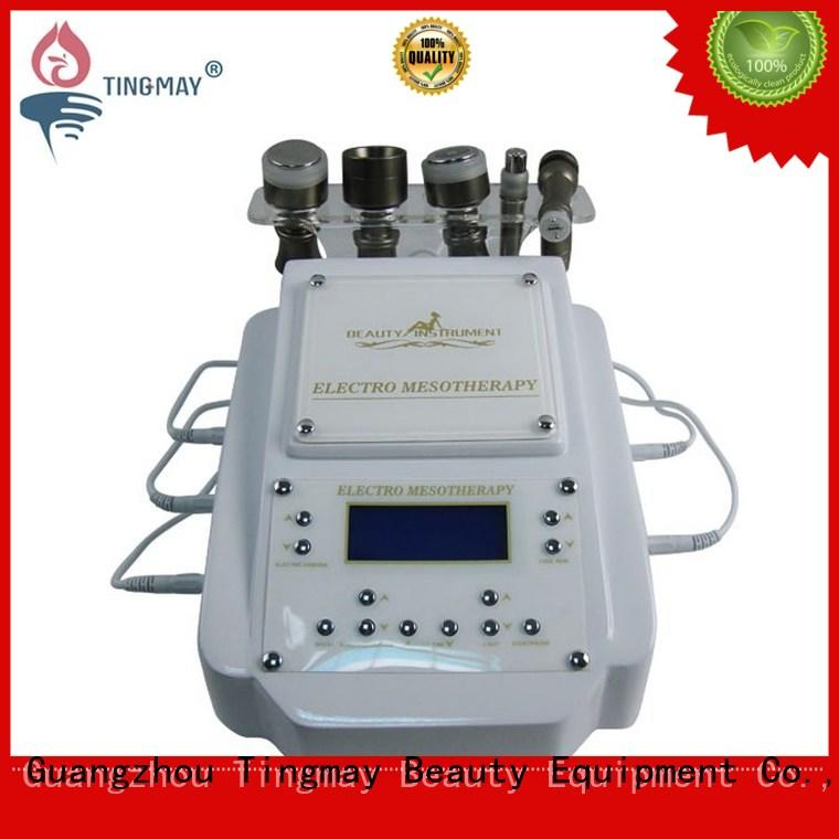 mesotherapy mesotherapy equipment rejuvenation personalized for woman