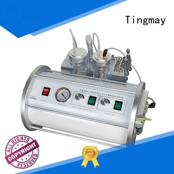 Tingmay Brand tmxqp jet facial diamond microdermabrasion machine