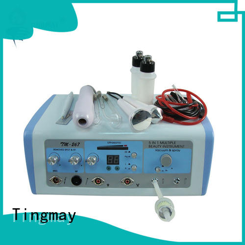 Tingmay growth breast enlargement machine inquire now for beauty salon