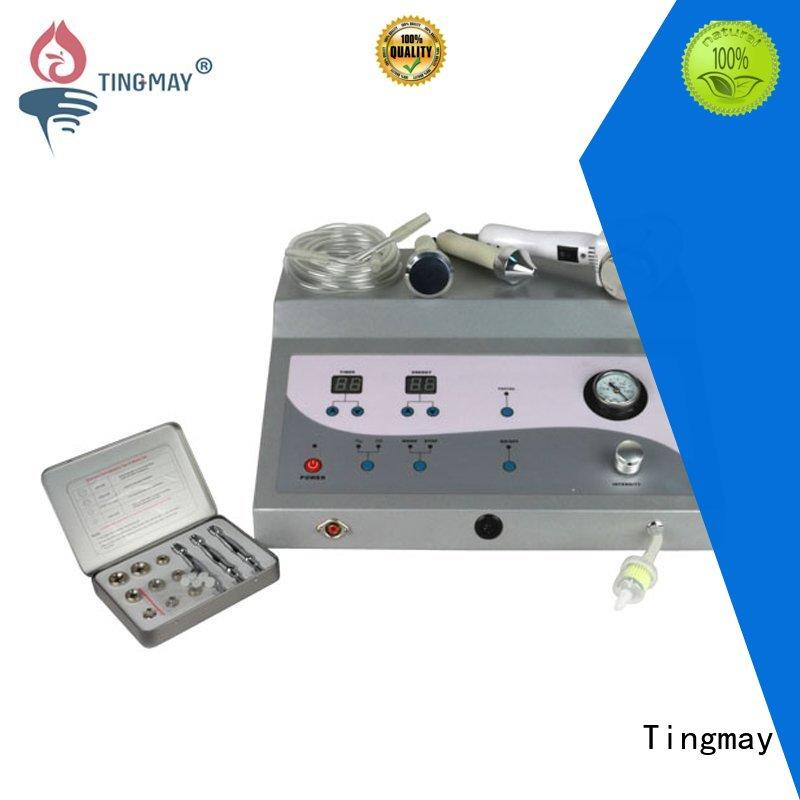 facial best microdermabrasion machine crystal customized for beauty salon
