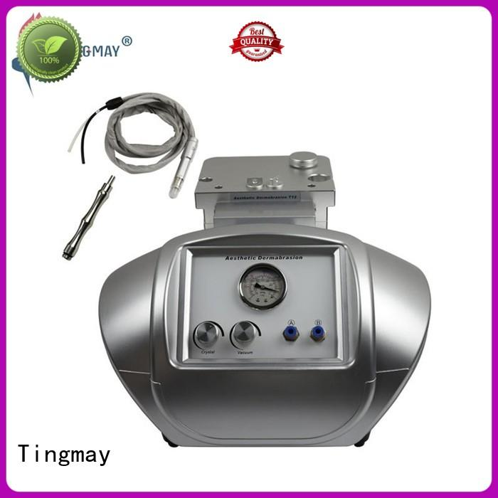 Tingmay micro dermabrasion machine manufacturer for adults