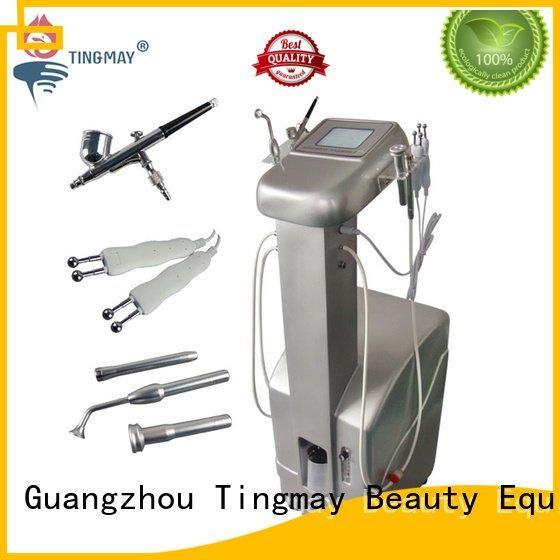 Tingmay oxygen facial machine