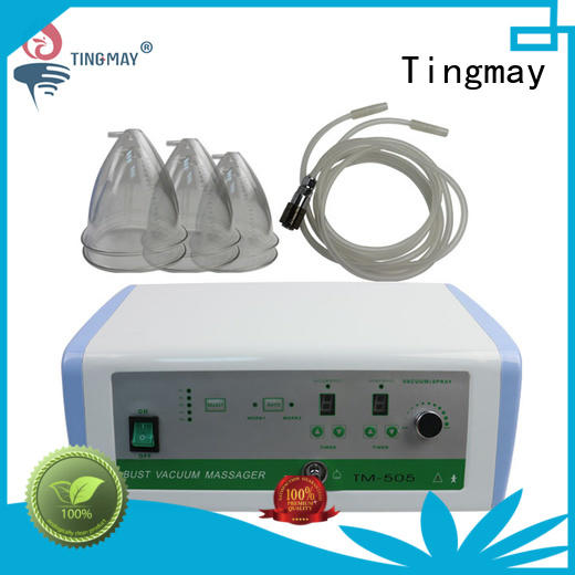 Tingmay sucking breast lift machine personalized for household