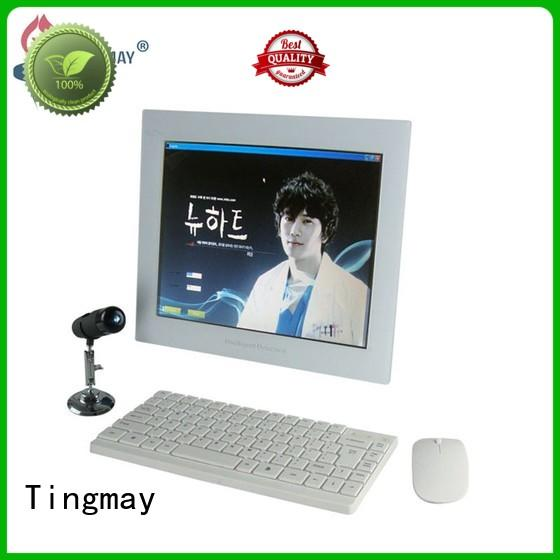 Tingmay instrument skin analysis machine for sale supplier for man
