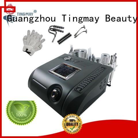 skin microdermabrasion micro dermabrasion machine Tingmay manufacture