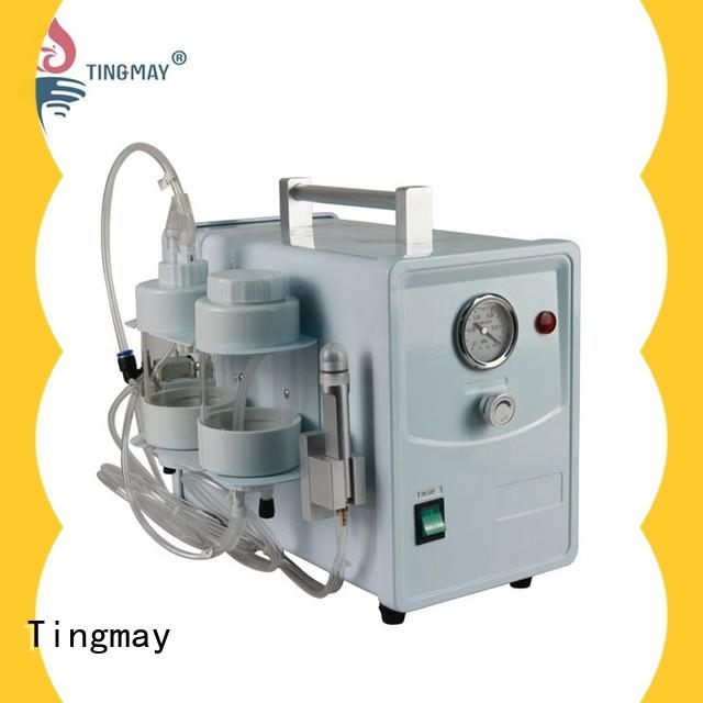 Tingmay oxygen diamond microdermabrasion machine manufacturer for household