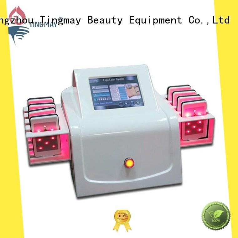 Tingmay tmspa laser fat removal machine wholesale for home