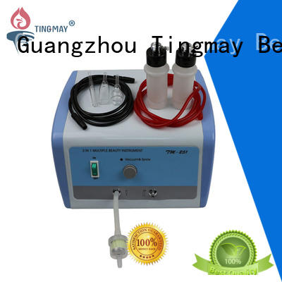 Tingmay cleaning facial vacuum machine with good price for household