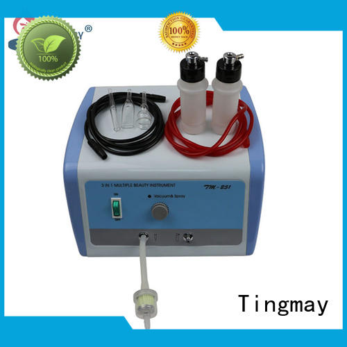 tm252 vacuum therapy machine remover for face Tingmay
