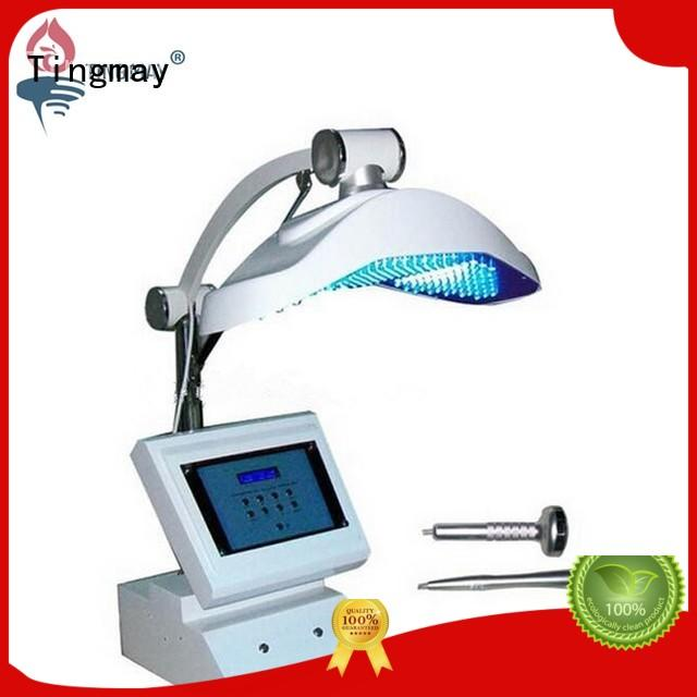 efficient professional led light therapy machine skin manufacturer for man