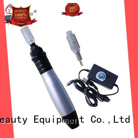 Tingmay tm077 microneedle skin roller series for home