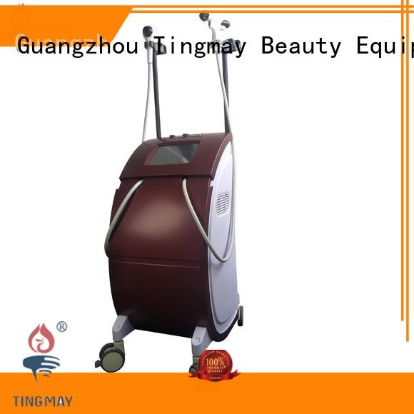 cleansing hair massage machine tightening supplier for household