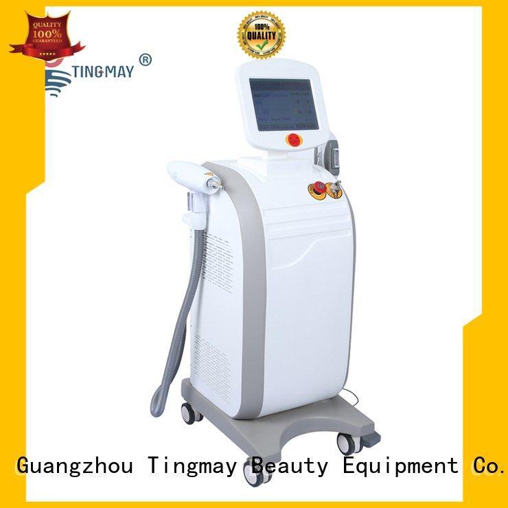 Tingmay cryotherapy lipo laser slimming Cryotherapy machine