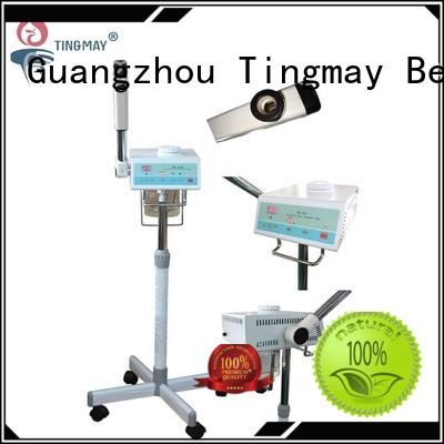 ozone hot skin care machines with good price for woman Tingmay
