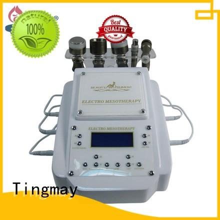 electroporation anti aging machine with good price for skin Tingmay