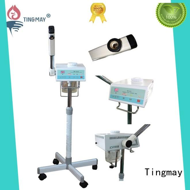 Tingmay projector facial steam machine price inquire now for man