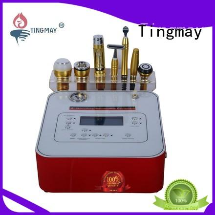 Tingmay professional anti aging machine factory for skin
