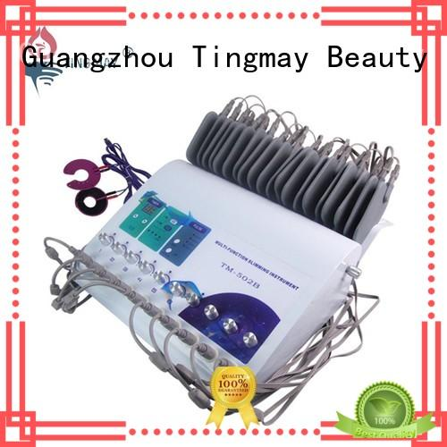 Tingmay quality muscle massage machine manufacturer for adults