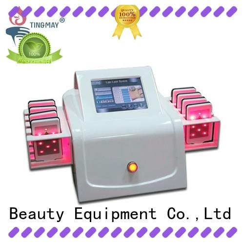 durable cheap laser lipo machine ozone series for body