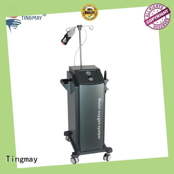 Tingmay vertical buy oxygen machine jet for body